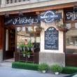Panificio Il Basilico magyar-olasz kézműves pékség