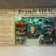 Brandt Virág - Hegyvidék Bevásárlóközpont