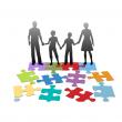 Párbajok: pár- és családterápia