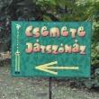Csemete Bölcsőde-Játszóház