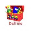 Delfino Kreatív Gyermekközpont