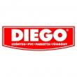 Diego - Stop.Shop. Hűvösvölgy