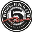 Fitness 5 & Gym - Savoya Park