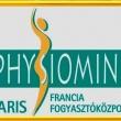 Physiomins Francia Fogyasztóközpont - Dolgos utca