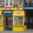 Ilse Lego Márkabolt