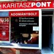 KaritászPont