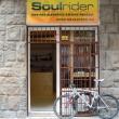 SoulRider Kerékpárbolt