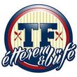 TF Étterem & Büfé