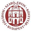Fővárosi Szabó Ervin Könyvtár - Móricz Zsigmond Könyvtár