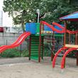 Gesztenyés-kerti Játszótér (Forrás: dszit.hu)