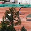 Vasas SC - Körmöczy Zsuzsa Teniszcentrum