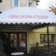 Casa Latina Étterem: bejárat