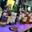 Whisky kínálat a Fadrusz Sörözőben
