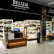Delizia Gourmet & More - Hegyvidék Bevásárlóközpont