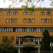Országos Onkológiai Intézet (Fotó: orvostudakozo.hu)