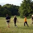 Bozsik Sífutóiskola - Buda: nordic walking oktatás Normafán
