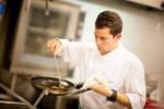 Gallok Budán - francia ételkülönlegességek a Larus étteremben