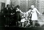 Bókay János: Feleség című darabját Kertész Sándor Torontói Művész Színháza mutatta be 1968-ban.  Szereplők: Kertész Sándor, Szécsi Kató, Szörényi Éva
