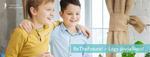 BeTheFuture! – Légy jövőalkotó! képzés gyerekeknek