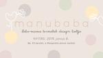 Manubaba megnyitó Június 8-án