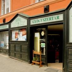 Szent Bernát Gyógyszertár