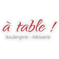 Á table! Boulangerie-Patisserie - MOM Park
