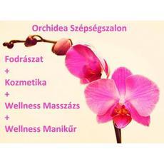 Alkotás Orchidea Szépségszalon