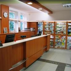 Árnyas Gyógyszertár