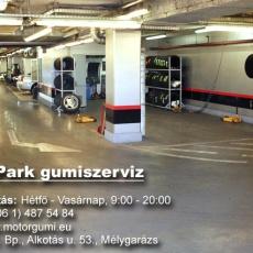 Delta Gumi - MOM Park