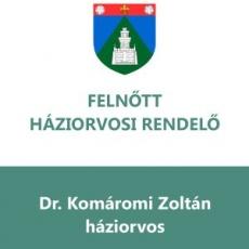 Dr. Komáromi Zoltán - Dympex háziorvosi rendelő