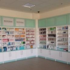 Evital Gyógyszertár - Hegyvidék Bevásárlóközpont