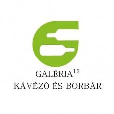 Galéria12 Kávézó és Borbár