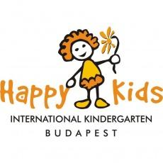 Happy Kids Nemzetközi Óvoda és Bölcsőde