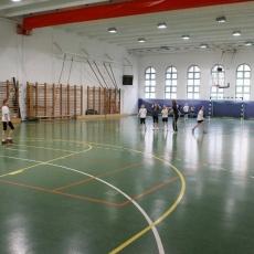 Hegyvidéki Szabadidősport Központ