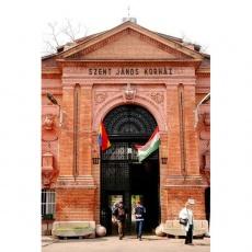 Szent János Kórház és Észak-budai Egyesített Kórházak