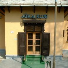 Jókai Klub