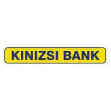 Kinizsi Bank ATM - Krisztina körút