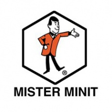 Mister Minit - MOM Park