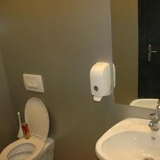 Nyilvános WC - Normafa, Anna-rét (Forrás: barangolocsalad.hu)