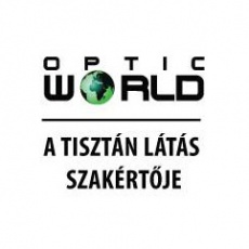 Optic World Optika - MOM Park