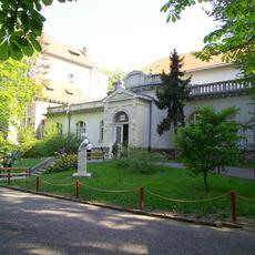 Országos Korányi Pulmonológiai Intézet