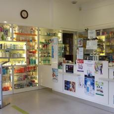 Svábhegyi Gyógyszertár