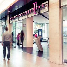 Telekom Ügyfélszolgálat - MOM Park