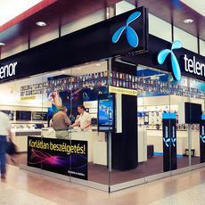 Telenor - MOM Park