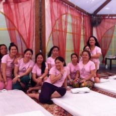 Thai Harmónia Tradicionális Masszázsszalon - MOM Park