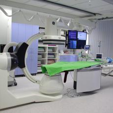 Városmajori Szív- és Érgyógyászati Klinika - Semmelweis Egyetem