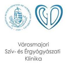 Városmajori Szív- és Érgyógyászati Klinika