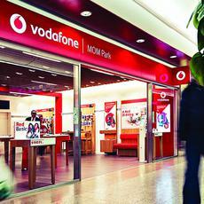 Vodafone - MOM Park