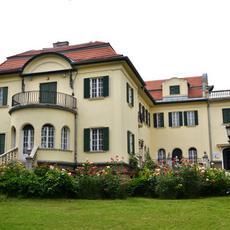 Bajor Gizi Színészmúzeum (Forrás: http://oszmi.hu)