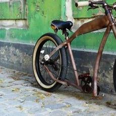 Rozsdás Kerékpár Webáruház